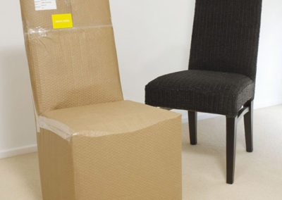 Furniture Packing by Crown Relocations