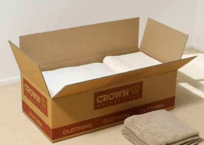 Moving Boxes by Crown Relocations NZ