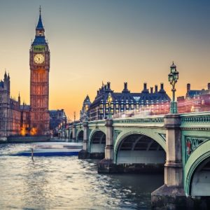 Moving to the- United Kingdom | Crown Relocations