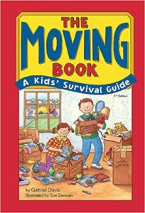 Moving with Kids   The Moving Book   Crown Relocations