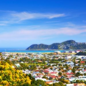 Moving to Wellington New Zealand   Crown Relocations