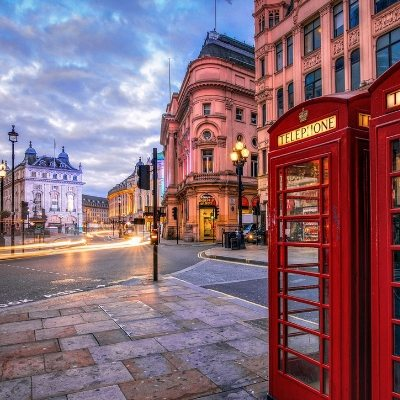 Moving to the UK - advice about moving to the UK