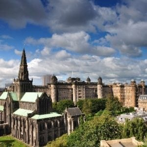 Moving to Glasgow - United Kingdom   Crown Relocations