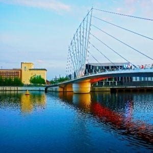 Moving to Manchester - United Kingdom | Crown Relocations