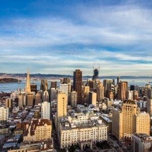 Moving to San Francisco | Crown Relocations