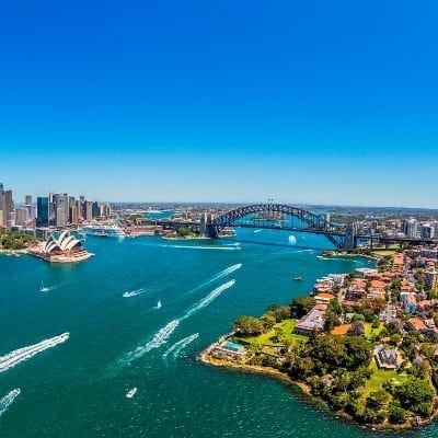 Moving to Sydney - Australia | Crown Relocations NZ