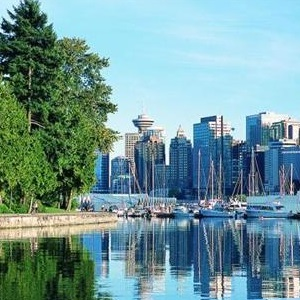 Moving to Vancouver, Canada?