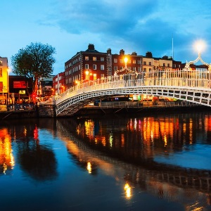 Moving to Ireland - United Kingdom | Crown Relocations NZ