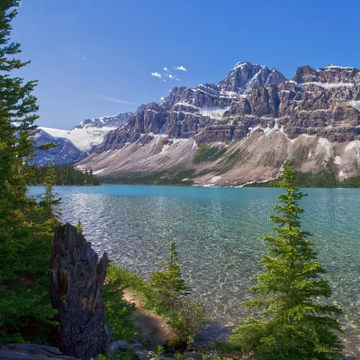 Calgary, Canada - Crown Relocations International Movers