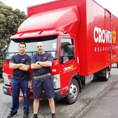 Careers at Crown - Operations