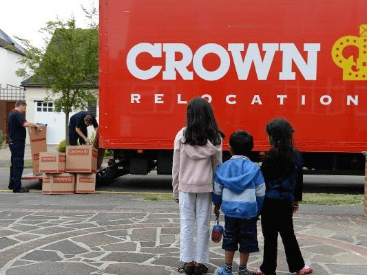 Cool stuff about Crown Relocations