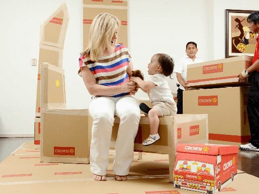 Moving families and households for over 50 years