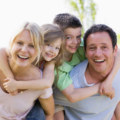 Settling in services - helping your family settle