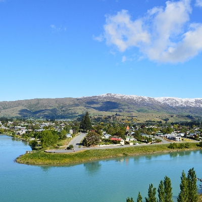 Moving to Cromwell? | Crown Relocations