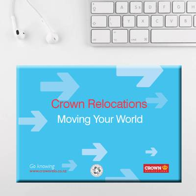 international movers | Crown Relocations
