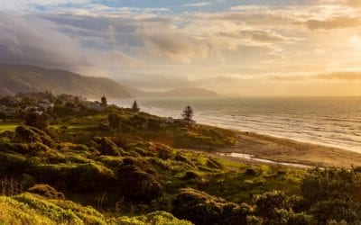 Why you should retire to the Kapiti Coast